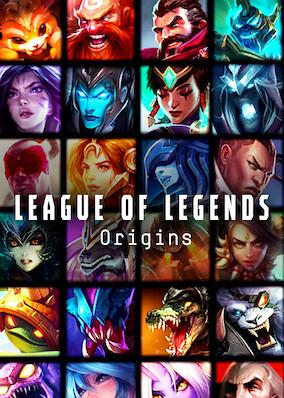 League of Legends Origins