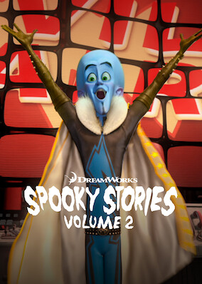 DreamWorks Spooky Stories: Volume 2
