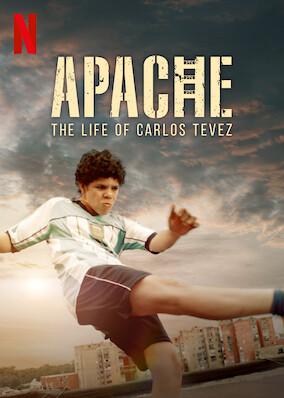 Apache: The Life of Carlos Tevez