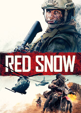 Search netflix Red Snow