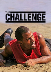 Search netflix The Challenge