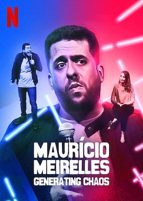 Maurício Meirelles: Generating Chaos