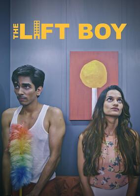 The Lift Boy