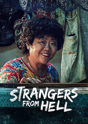 Strangers from Hell